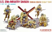 US 29th Infantry Div Omaha Beach D-Day (6)