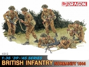 British Infantry Normandy (6)