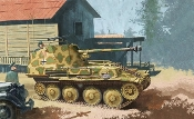 Befehlsjager 38 Ausf M Tank