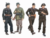 Ghost Division Tank Crew Blitzkrieg 1940 (4)
