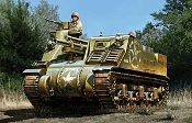 M7 Priest Early Production