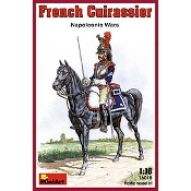 French Cuirassier Napoleanic Wars