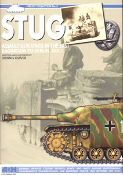 StuG: Assault Gun Units in the East