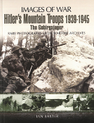 Hitler's Mountain Troops 1939-1945 (SC)