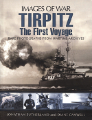 Tirpitz The First Voyage (SC)