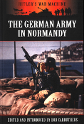 The German Army at Normandy