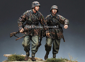 WSS Infantry Set