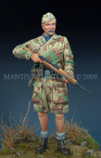 1/35 German Paratrooper - Italy 1944