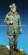 1/35 German SS General - Europe 1944 - 45
