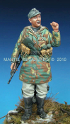 1/35 German SS Grenadier - Europe 1944 - 45