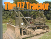 The D7 Tractor In US Army Service
