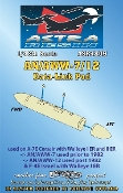 1/48 AN/AWW7/12 Data-Link Pod (Resin Armament)