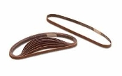 120 Grit Belts 5 Pack