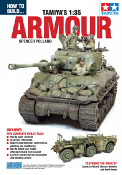 How To Build Tamiya's 1/35 Armor Kits