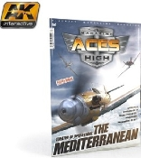 Aces High Magazine Issue 4: The Mediterranean Theater of Operations