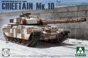 British Chieftain Mk.10