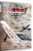 Aces High Magazine Issue 6: The Battle of Britain