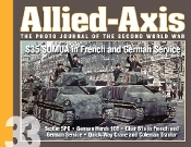 Allied Axis #33: Photo Journal of WWII