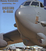 UNCOVERING B-52H SC