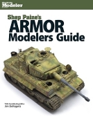 Shep Paine's Armor Modelers Guide