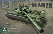 T-55AM2B DDR Medium Tank
