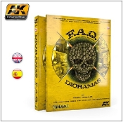 FAQ Dioramas Complete Guide Book for Building Detailed Dioramas