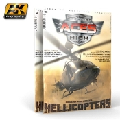 Aces High Magazine Issue 9: Helicopters