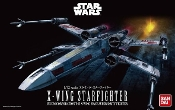Star Wars A New Hope: X-Wing Starfighter