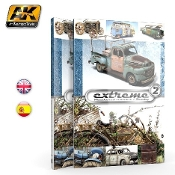 Extreme 2: Weathered Vehicles/Reality Book