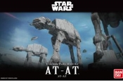 Star Wars The Empire Strikes Back: AT-AT Transport