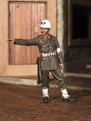 1/35 US Military Policeman Europe 1944
