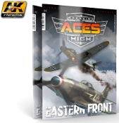 Aces High Magazine Issue 10: Eastern Front
