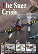 Airframe Extra 7: The Suez Crisis-Empire's End