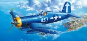 F4U1D Corsair Fighter