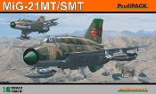 MiG21 SMT Fighter (Profi-Pack Plastic Kit)