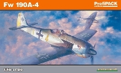 Fw190A Fighter (Profi-Pack Plastic Kit)
