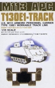US M113 APC T130E1 Workable Track Links