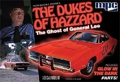 Dukes of Hazzard Ghost of General Lee
