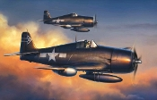 F6F5N Hellcat Night Fighter