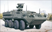 M1126 Stryker Infantry Carrier Vehicle (ICV)