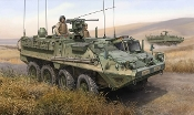 M1130 Stryker Command Vehicle