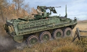 M1131 Stryker Fire Support Vehicle (FSV)