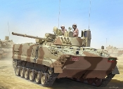 Russian BMP3 Infantry Fighting Vehicle (United Arab Emirates)