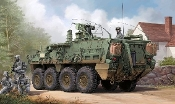 M1135 Stryker Nuclear Biological Chemical Recon Vehicle (NBCRV)