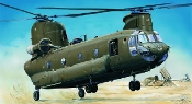 CH47D Chinook Helicopter