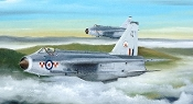 English Electric (BAC) Canberra Lightning F Mk 3 Fighter