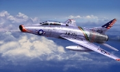 F100C Super Sabre Fighter
