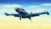 F9F2 Panther US Navy Fighter