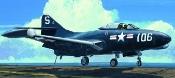 F9F3 Panther US Navy Fighter