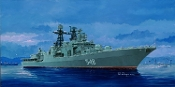 Russian Admiral Panteleyev Udaloy Class Destroyer